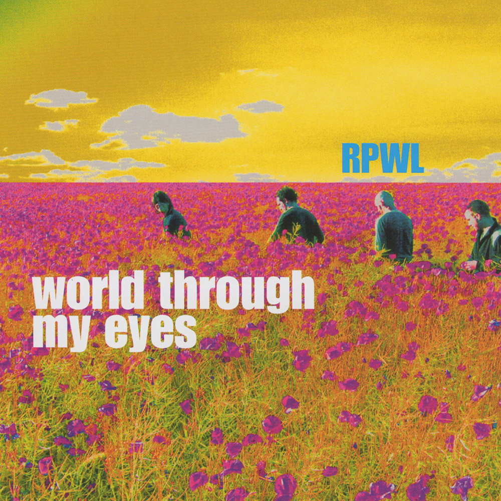 World Through My Eyes